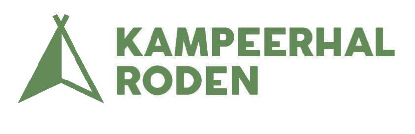 Kampeerhal Roden