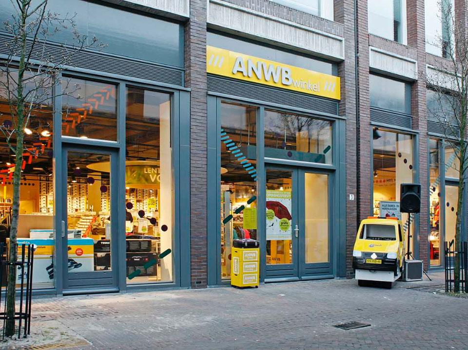 ANWB store